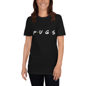Women's Pug Apparel
